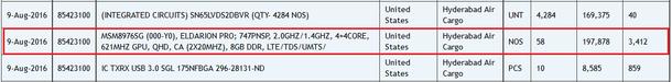 Snapdragon 652 chipset thế hệ thứ hai sắp trình làng? - 1