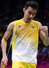 Chi tiết Lee Chong Wei - Lin Dan: Bùng nổ đúng lúc (KT) - 1