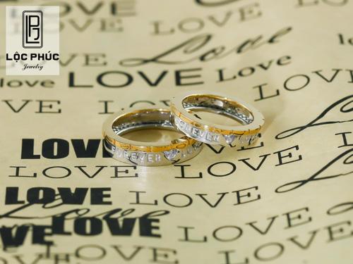 Giảm 10% khi mua nhẫn cưới Lộc Phúc Jewelry tại triển lãm Marry Wedding Day 2016 - 1