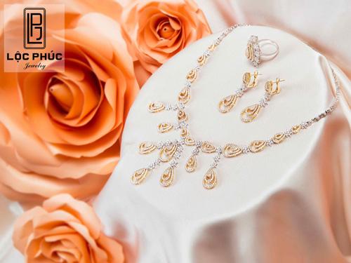 Giảm 10% khi mua nhẫn cưới Lộc Phúc Jewelry tại triển lãm Marry Wedding Day 2016 - 6