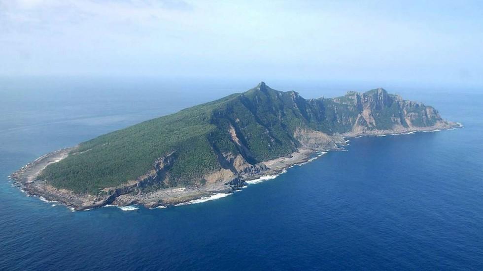 TQ xây cầu tàu chiến gần đảo tranh chấp với Nhật - 2