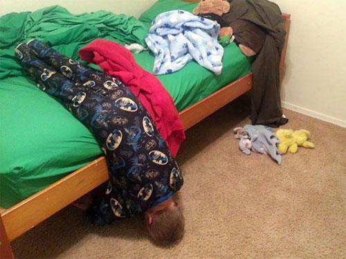 Cuối tuần ngủ nướng cho sướng cô chú ơi! - 6