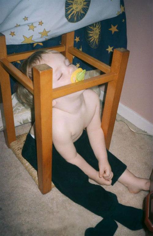 Cuối tuần ngủ nướng cho sướng cô chú ơi! - 9