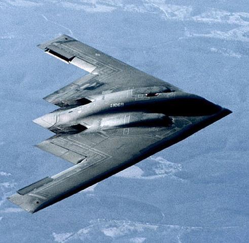 Sức mạnh bộ ba máy bay hạt nhân Mỹ lượn ở Biển Đông - 9