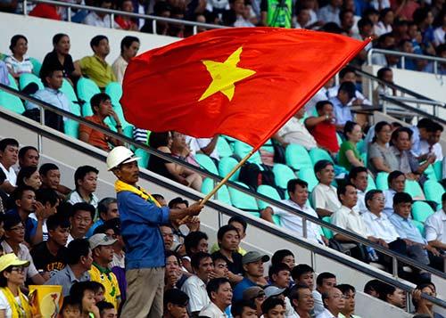 """Hạ dàn """"sao"""" U16 VN, U17 Đồng Tháp vô địch giải U17 - 6"""