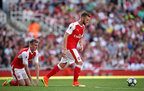 """Arsenal và đội hình mua hụt đủ sức """"cân"""" cả thế giới - 1"""