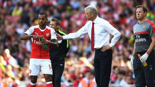 """Arsenal và đội hình mua hụt đủ sức """"cân"""" cả thế giới - 2"""