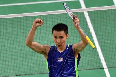 Chi tiết Lee Chong Wei - Lin Dan: Bùng nổ đúng lúc (KT) - 3
