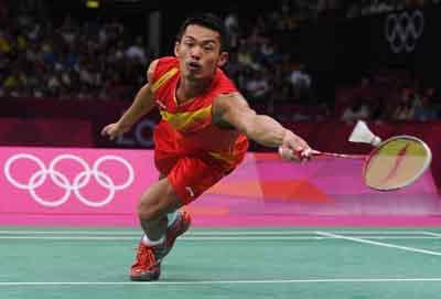 Chi tiết Lee Chong Wei - Lin Dan: Bùng nổ đúng lúc (KT) - 6