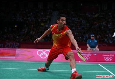 Chi tiết Lee Chong Wei - Lin Dan: Bùng nổ đúng lúc (KT) - 4