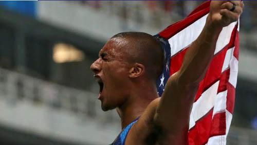 Tin nóng Olympic ngày 14: Bị tiêu chảy vẫn chạy bộ 50km về đích - 5