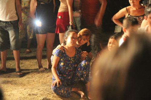 Đà Nẵng: Hai chị em họ bị đuối nước khi chơi gần hồ - 1