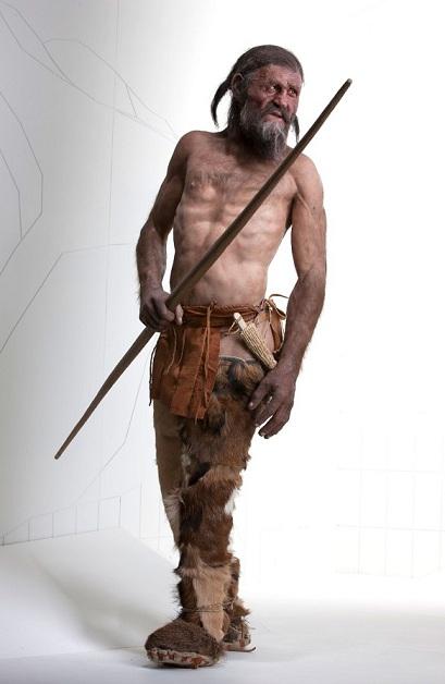 Phát hiện xác ướp 5.300 năm ăn mặc thời thượng - 4