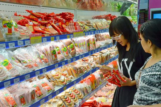 Bảo vệ người tiêu dùng: Thiếu đủ thứ! - 1