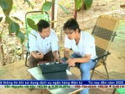 Tài chính - Bất động sản - Những nông dân trẻ giúp nhau làm giàu qua Facebook