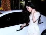 Ca nhạc - MTV - Hương Tràm: 17 tuổi mua ô tô, 20 tuổi mua nhà