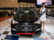 Tư vấn - Hyundai i20 tái xuất với bộ cánh mới giá 423 triệu đồng