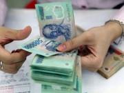 Tin tức trong ngày - Đề xuất tăng lương tối thiểu vùng từ 1-1-2017
