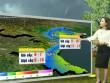 Dự báo thời tiết VTV 19/8: Bão Thần Sét gây mưa cực lớn ở Bắc Bộ