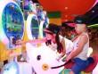 Thế giới giải trí đầy màu sắc tại Mipec Long Biên
