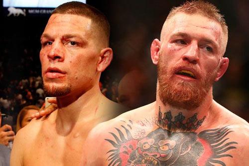 Tin thể thao HOT 20/8: McGregor và Diaz bị phạt nặng - 1