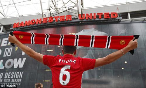 Chi tiết MU - Southampton: 3 điểm hảo hạng (KT) - 18