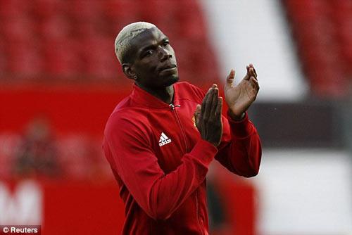 Chi tiết MU - Southampton: 3 điểm hảo hạng (KT) - 14