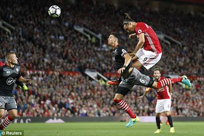 Chi tiết MU - Southampton: 3 điểm hảo hạng (KT) - 7