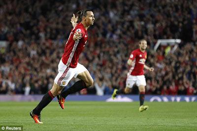 Chi tiết MU - Southampton: 3 điểm hảo hạng (KT) - 8