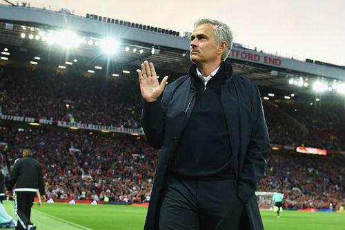 Góc chiến thuật MU – Southampton: Đậm chất Mourinho - 2