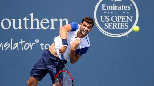 Cincinnati Masters ngày 4: Raonic gọi Murray - 2