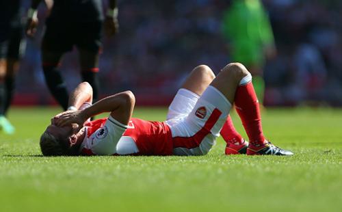 Leicester City – Arsenal: Vực dậy sau cơn choáng - 2