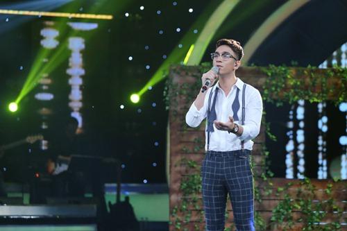 """Giám khảo """"Vietnam Idol"""" cứu Quán quân """"Học viện ngôi sao"""" - 3"""