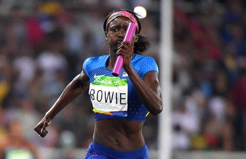 Tin nóng Olympic ngày 14: Bị tiêu chảy vẫn chạy bộ 50km về đích - 2