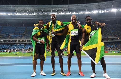 Kỷ lục gia Usain Bolt: Ta là 1, là riêng, là duy nhất - 4
