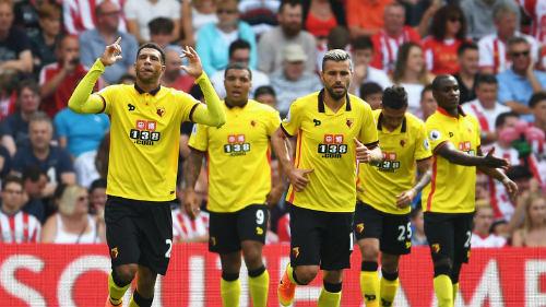 Watford – Chelsea: Trên đà hồi sinh - 2
