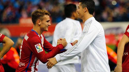 """""""Ronaldo đá không hay nhưng vẫn sẽ đoạt QBV"""" - 1"""