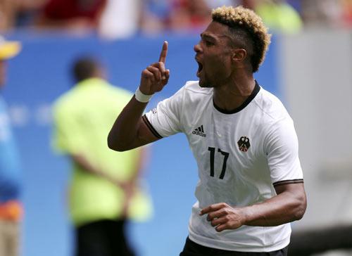 Brazil – Đức: Vì giấc mơ dang dở (Chung kết bóng đá Olympic) - 2