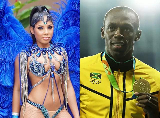 """Bồ """"tia chớp"""" Usain Bolt vừa nóng bỏng lại sành điệu - 5"""