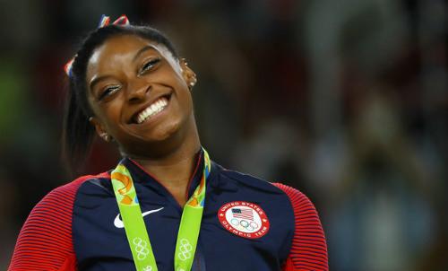 """Bảng xếp hạng HCV Olympic: """"Bái phục"""" các siêu VĐV Mỹ - 3"""
