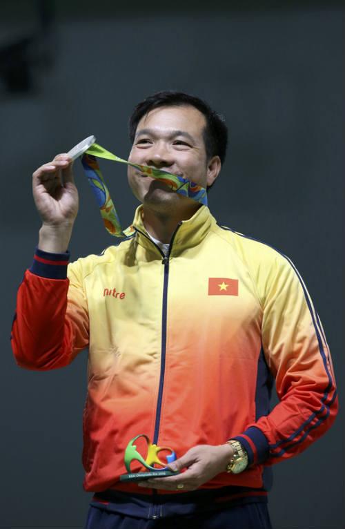 Đông Nam Á ở Olympic: Thái Lan vẫn là số 1 - 2