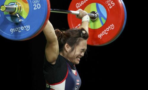 Đông Nam Á ở Olympic: Thái Lan vẫn là số 1 - 1