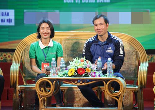 Xạ thủ Hoàng Xuân Vinh: Khóc sẽ khiến tôi mất tự tin - 7