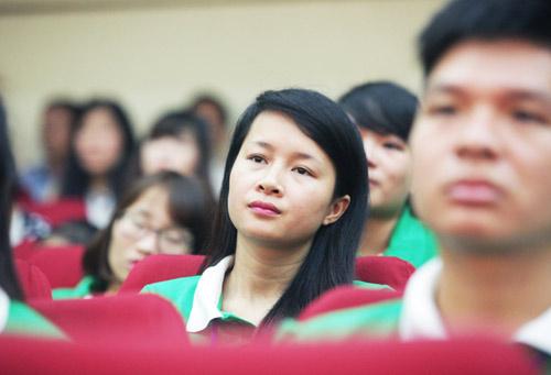 Xạ thủ Hoàng Xuân Vinh: Khóc sẽ khiến tôi mất tự tin - 5