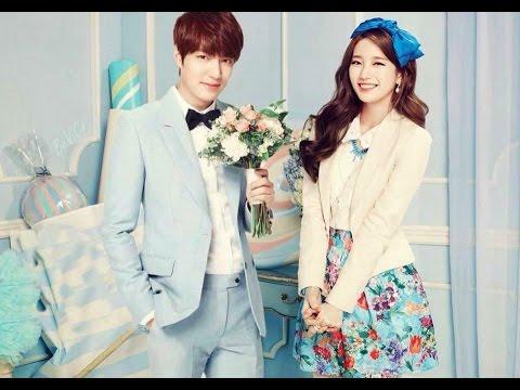 Lý do Lee Min Ho và Suzy không chia tay - 2