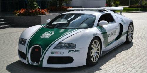 Top 10 xe cảnh sát đắt nhất khiến tội phạm khiếp vía - 2
