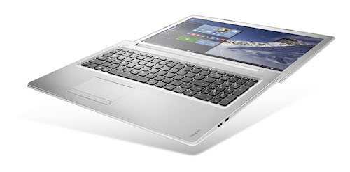 Lenovo tung bộ đôi laptop chạy vi xử lý Intel Skylake - 1