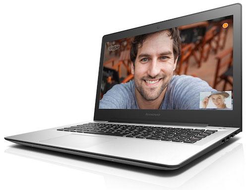 Lenovo tung bộ đôi laptop chạy vi xử lý Intel Skylake - 2