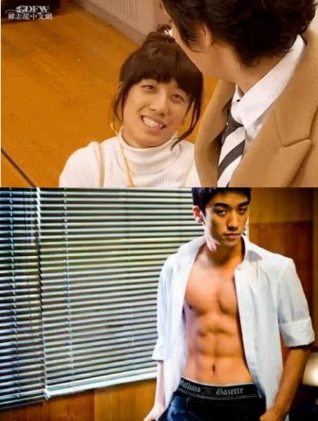 G-Dragon và loạt mỹ nam Hàn giả gái hấp dẫn cả thế giới - 3