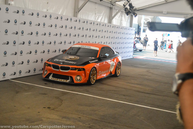 "Ngắm BMW 2002 Hommage Turbomeister Concept ""cánh cam"" tại Pebble Beach - 7"